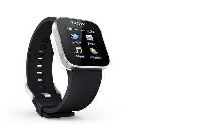 Sony Smartwatch (Fonte: sonymobile.com)