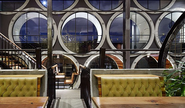 Bar do Prahran (Architizer A+ Awards)