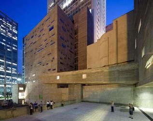 Praça das Artes (Architizer A+ Awards)