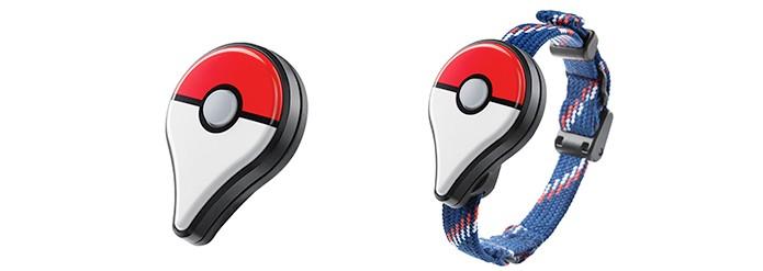 Pokemon Go Plus Credito Divulgação-Nintendo