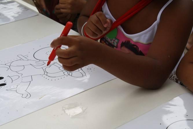 Barbara - Projeto usa o design para promoção de acessibilidade nas Escolas Municipais IMAGEM 4