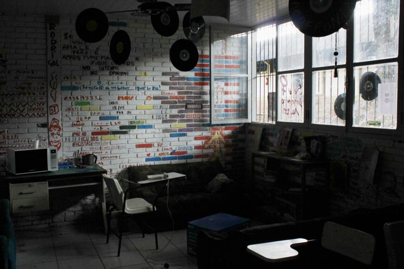 Caique - Cacoff - Centro acadêmico de comunicação social IMAGEM 3