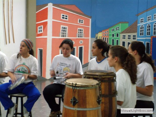Nathane - Capoeira Angola IMAGEM 1
